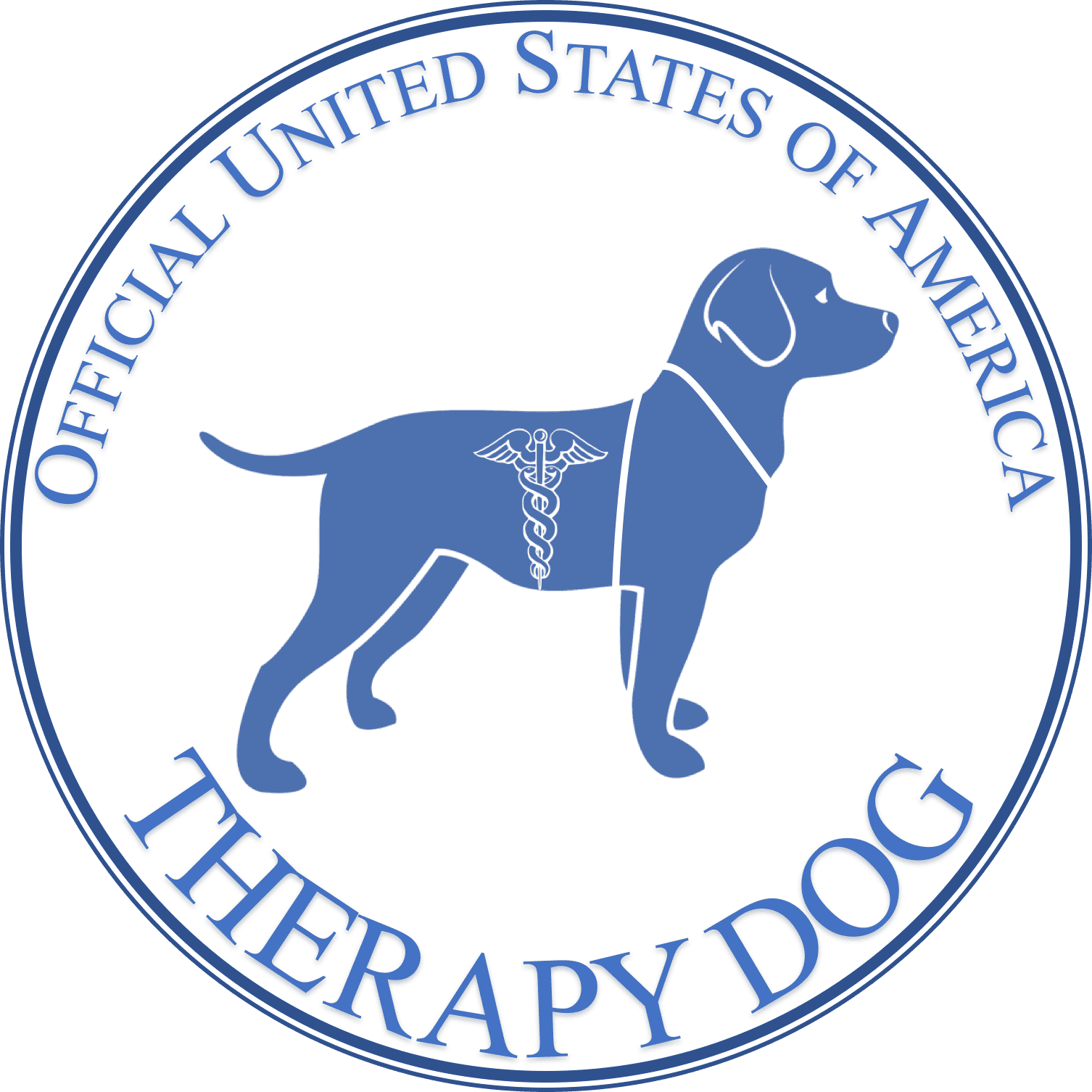 US Therapy Dog  Official Website